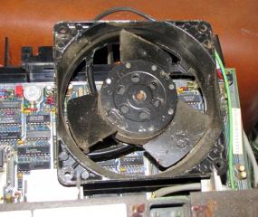 Alphatronic - вентилатор